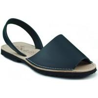 Zapatos Zuecos (Mules) Arantxa MENORQUINA DE MARINO