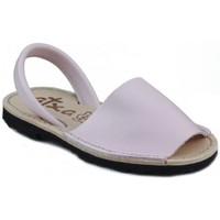 Zapatos Zuecos (Mules) Arantxa MENORQUINA DE ROSA