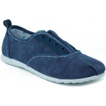 Zapatos Mujer Zapatillas bajas Dude VICTORIA MARINO