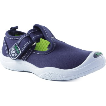 Zapatos Niño Sandalias de deporte Gorila CANVAS MARINO
