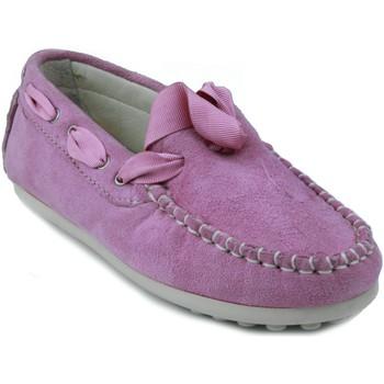 Zapatos Niña Mocasín Oca Loca OCA LOCA MOCASIN ROSA ROSA