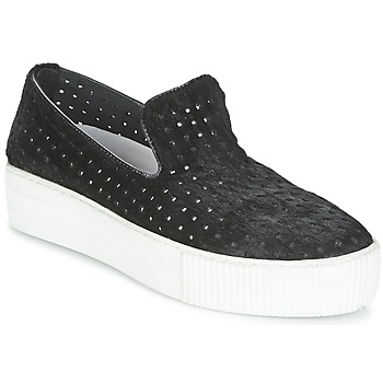 Zapatos Mujer Slip on Maruti ABBY Negro