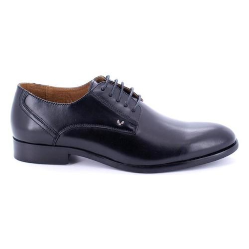 Zapatos Hombre Richelieu Martinelli 373-0408 Negro