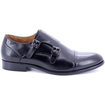 Zapatos Hombre Richelieu Martinelli 373-0395PYX Negro