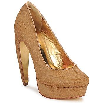 Zapatos Mujer Zapatos de tacón Ted Baker TED BAKER SHENON Marrón