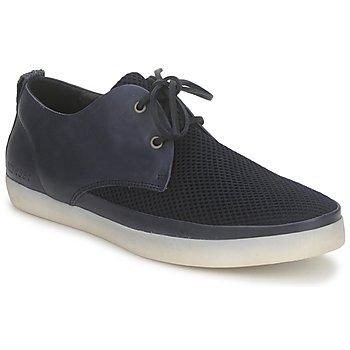 Zapatos Hombre Derbie Nicholas Deakins Walsh SILVER