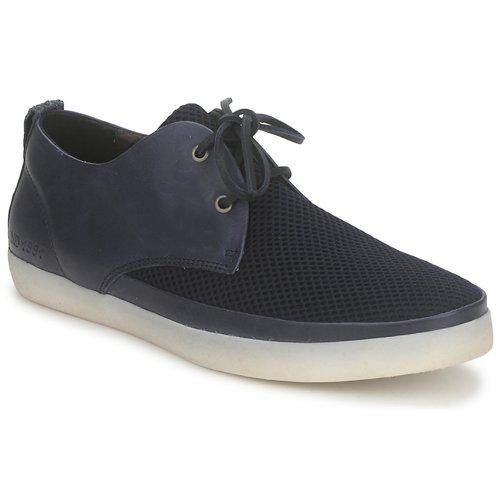 Nuevos zapatos para hombres y mujeres, descuento por tiempo limitado Nicholas Deakins Walsh SILVER - Envío gratis Nueva promoción - Zapatos Derbie Hombre