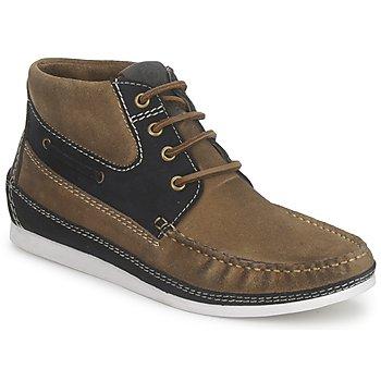 Zapatos Hombre Zapatillas altas Nicholas Deakins bolt Kaki