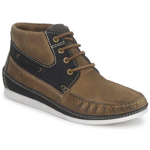Zapatos especiales para hombres y mujeres Nicholas Deakins bolt SILVER
