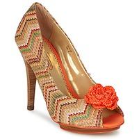 Zapatos Mujer Zapatos de tacón Poetic Licence All Mixed Up Multicolor