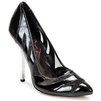 Zapatos Mujer Zapatos de tacón Lipsy SABRINA Negro