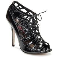 Zapatos Mujer Sandalias Lipsy SHEZZA Negro