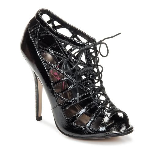 Zapatos promocionales Lipsy SHEZZA Negro  Venta de liquidación de temporada