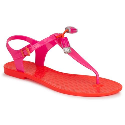 Zapatos casuales salvajes Zapatos especiales Juicy Couture WISP Neón / Pink