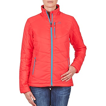 textil Mujer plumas Salomon Jacket INSULATED JACKET W PAPAYA-B Coral