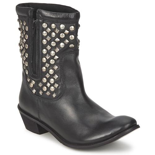 ZapatosFriis &  Company DUBLIN JANI Negro  & Zapatos casuales salvajes fe8ec4
