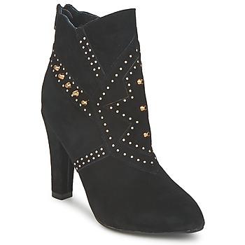 Zapatos Mujer Botines Friis & Company MIXA ERIN Negro