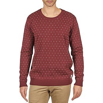 textil Hombre jerséis Suit PERRY Burdeo