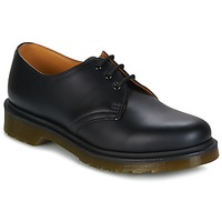 Zapatos Derbie Dr Martens 1461 PW Negro