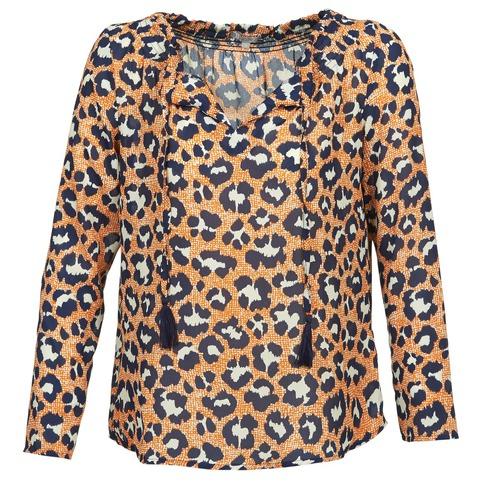 Textil Mujer London Betty Dido TopsBlusas Naranja PkZTwXiuOl