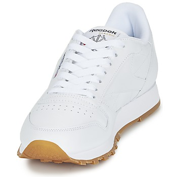 Reebok Classic CLASSIC LEATHER Blanco