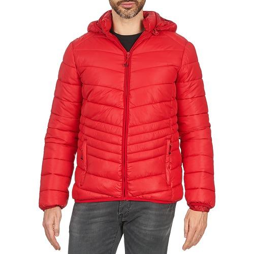 Dave Plumas Hombre Rojo Yurban Textil vm0yN8Onw