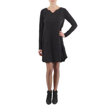 textil Mujer vestidos cortos Diesel D-LUNA DRESS Negro