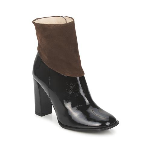 Los últimos zapatos de descuento para hombres y mujeres Zapatos especiales Paco Gil MERLOUNI Negro / Marrón