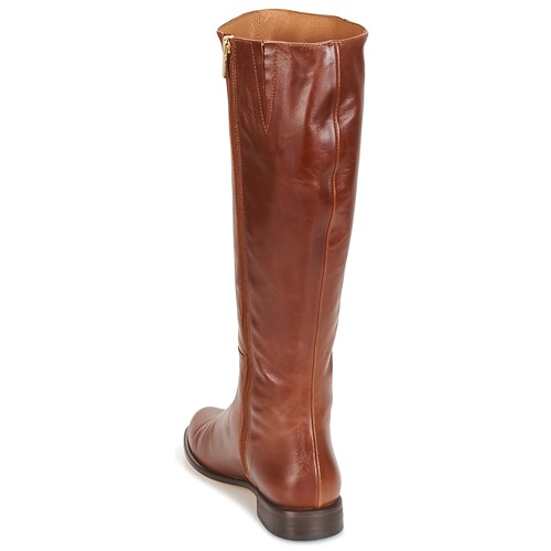 Lucilla Camel Fericelli Botas Zapatos Urbanas Mujer JFK3Tl1c
