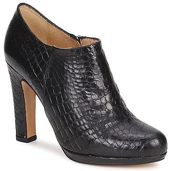 Zapatos Mujer Low boots Fericelli OMBRETTA Negro