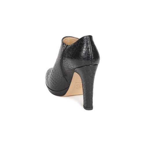 Negro Fericelli Ombretta Zapatos Low Mujer Boots ZOuTkwPXil