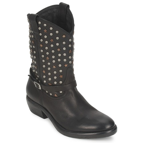 Catarina Martins  Negro - Envío gratis Nueva de promoción - Zapatos Botas de Nueva caña baja Mujer 252,00 f5dda9