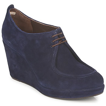 Zapatos Mujer Low boots Coclico HIDEO Marino