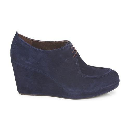 Zapatos de Coclico mujer baratos zapatos de mujer Zapatos especiales Coclico de HIDEO Marino 23dbdc