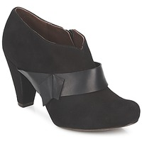 Zapatos Mujer Low boots Coclico OTTAVIA Negro