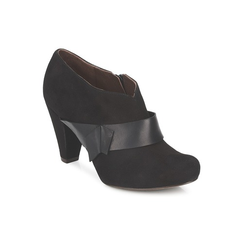 Cómodo Zapatos y bien parecido Zapatos Cómodo especiales Coclico OTTAVIA Negro 11b421