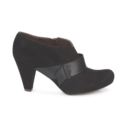 Low Boots Mujer Low Low Boots Boots Negro Mujer Negro wkXPiZuOT