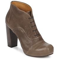 Zapatos Mujer Botines Coclico LILLIAN Gris