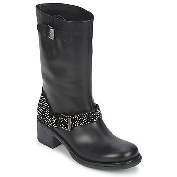 Botines / Low boots Janet Sport CARYFENO Negro 350x350