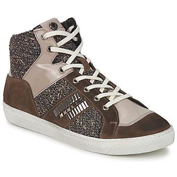 Zapatos Mujer Zapatillas altas Janet Sport ERICMARTIN Topotea