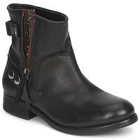 Zapatos Mujer Botas de caña baja Koah NESS Negro
