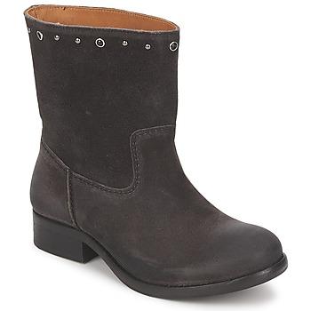 Zapatos Mujer Botas de caña baja Koah NOMADE Negro