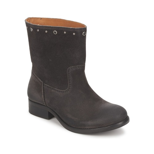 Koah NOMADE Nueva Negro - Envío gratis Nueva NOMADE promoción - Zapatos Botas de caña baja Mujer 140,00 bfdbdf