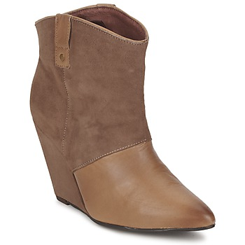Zapatos Mujer Botas de caña baja Koah LIBERTY Topotea