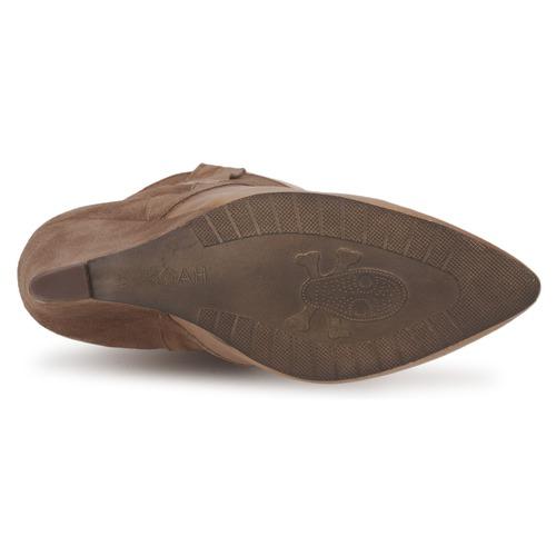 Topotea Caña Zapatos Botas Mujer Liberty De Baja Koah zjUGLqMVSp