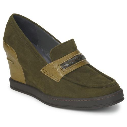 Zapatos Mujer Zapatos de tacón Stéphane Kelian GARA Verde