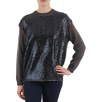 textil Mujer jerséis Eleven Paris TWIGGY WOMEN Gris