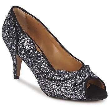 Zapatos Mujer Zapatos de tacón Petite Mendigote FANTINE Negro