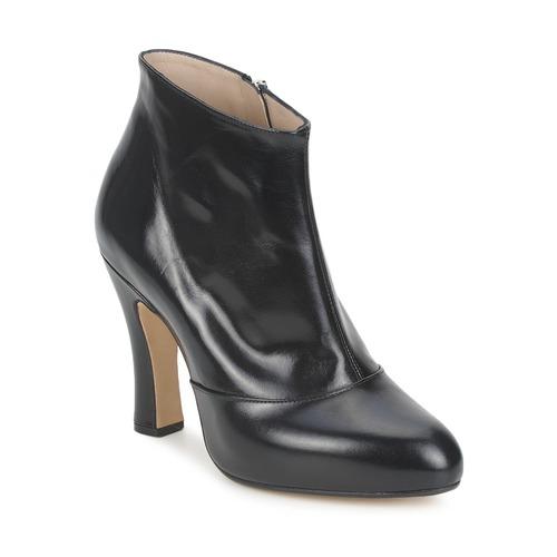 Zapatos de mujer baratos zapatos de mujer Zapatos especiales Marc Jacobs COLORADO Negro
