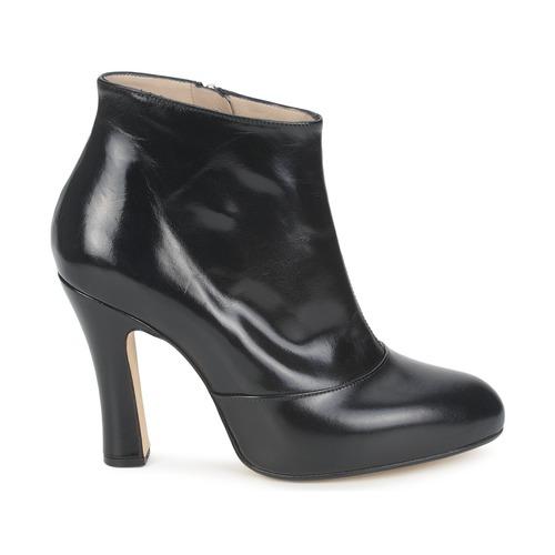 Marc Negro Jacobs Colorado Mujer Zapatos Botines qSzGVUMp